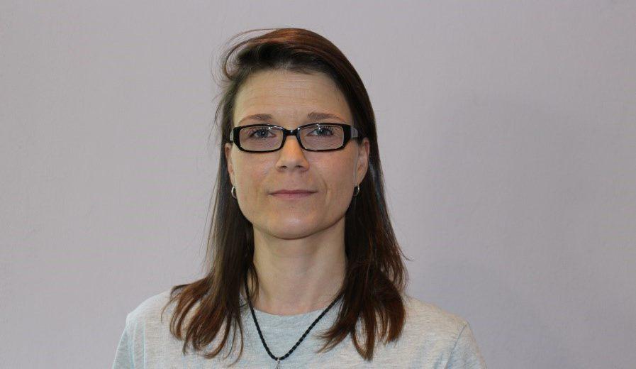 Barbara Hey Mitarbeiter Team Service