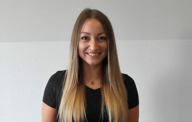 Anna Brandl Mitarbeiter Team