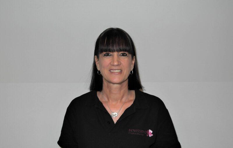 Pamela Braun Mitarbeiter Team