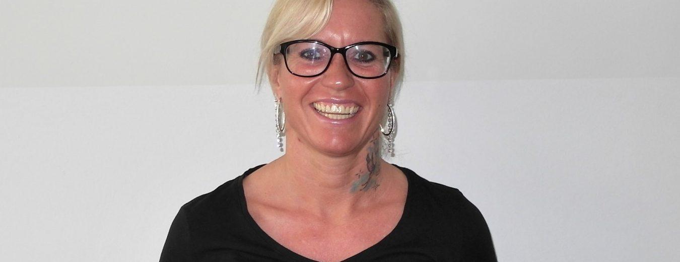 Tanja Waizmann Mitarbeiter Team