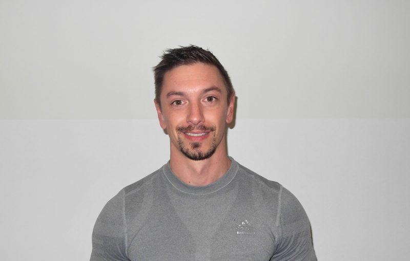 Ferdinand Mück Mitarbeiter Team Trainer