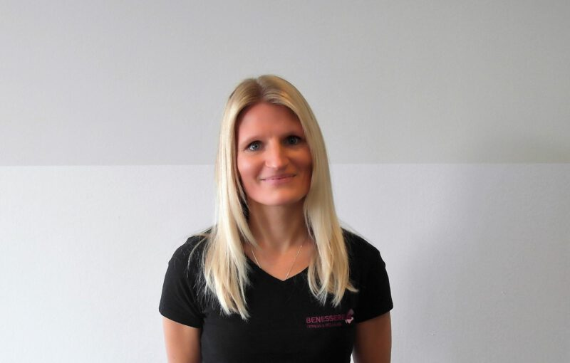 Nina Klein Mitarbeiter Team